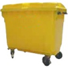 660 litre skip bin medical